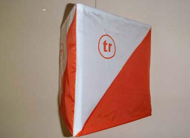 OTR Hedef Yarışma bayrağı 15×15
