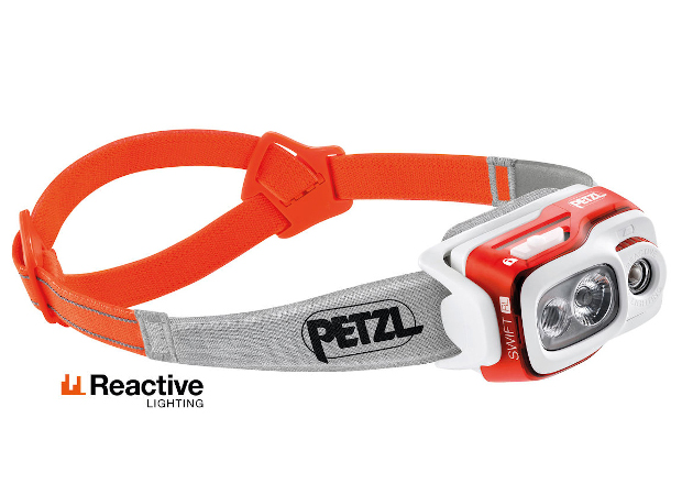 PETZL SWIFT RL Kafa Feneri